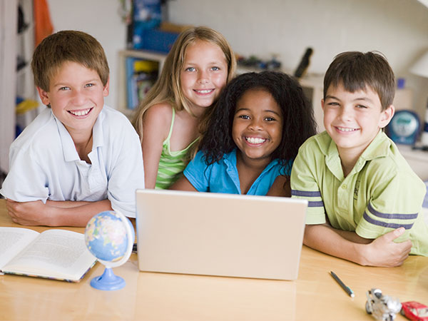 Online Coaching Classes for kids